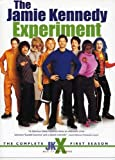 The Jamie Kennedy Experiment - The Complete First Season - movie DVD cover picture