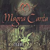 Capa do álbum Enchanter Spirits