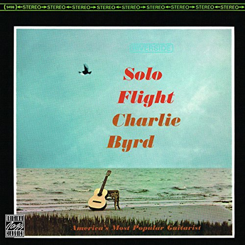 "Read ""Solo Flight"" reviewed by"