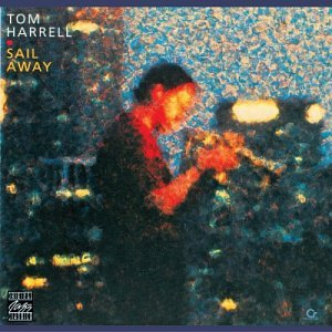 Tom Harrell: Sail Away
