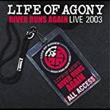 Copertina di album per River Runs Again Live 2003 (disc 2)