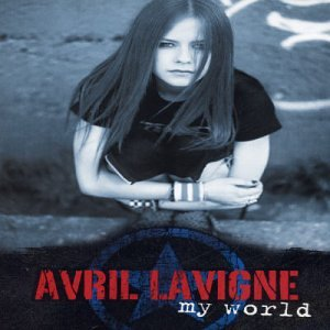 Avril Lavigne - My World (Bonus CD) - Zortam Music