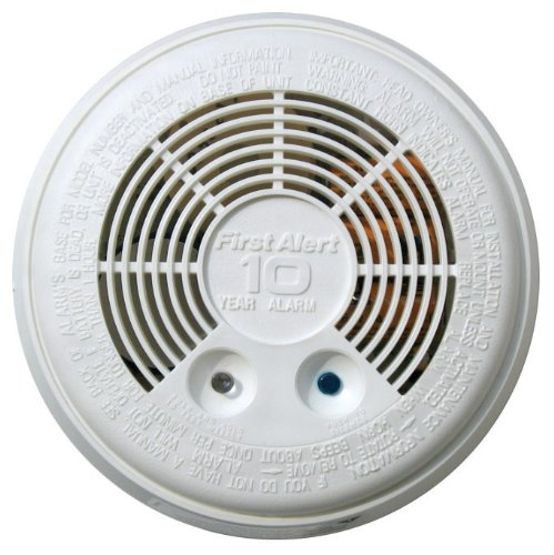 fire sentry smoke alarm 0914 manual