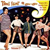 Copertina di Thai Beat a Go-Go, Volume 2