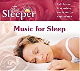 Album cover for True Sleeper: Music for Sleep