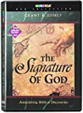 Signature of God - movie DVD cover picture