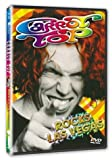 Carrot Top Rocks Las Vegas - movie DVD cover picture