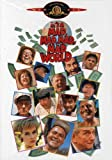 It's a Mad, Mad, Mad, Mad World - movie DVD cover picture