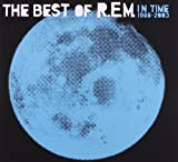 album art to In Time: The Best of R.E.M. 1988-2003
