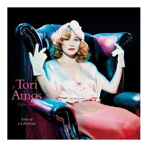 Tori Amos - Tales Of A Librarian - A Tori Amos Collection - Lyrics2You
