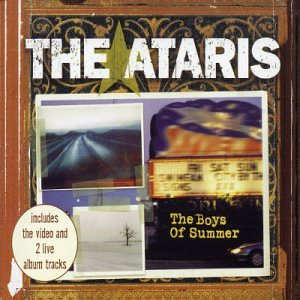 "The Ataris - ""The Boys Of Summer"" (Single)"