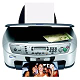 Epson Stylus CX6400 All-in-One Multifunction