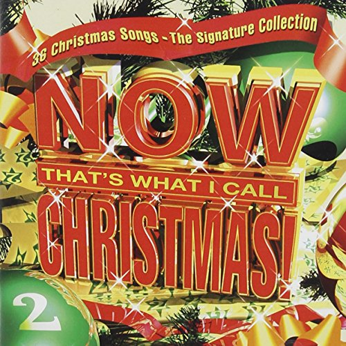Kathy Mattea - Now That's What I Call Christmas!, Vol. 1 [Disc 1]