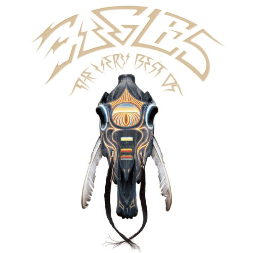 Eagles - The hard rock platinum (CD_2) - Zortam Music