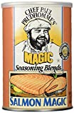 Buy Chef Paul Prudhomme's Magic Seasoning Blends ~ Salmon Magic, 24-Ounce Canister Online