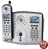 Motorola MD671 5.8 GHz Digital Speakerphone w/ Caller ID