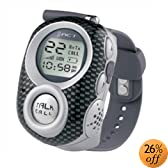 XACT WristLinx X3X 2-Way Wristwatch Communicator (Silver) Other products by XACT Communications LLC