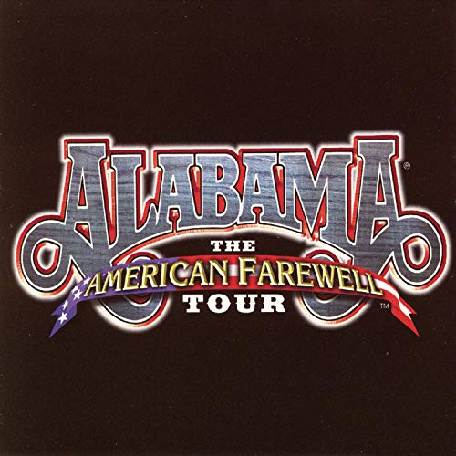 Alabama - American Farewell Tour