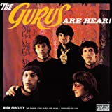 album The Gurus Are Hear! by The Gurus