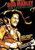 Bob Marley and the Wailers: The Legend Live - movie DVD cover picture