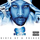 Cubierta del álbum de The Birth of a Prince