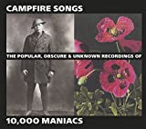 Capa do álbum Campfire Songs: The Popular, Obscure & Unknown Recordings