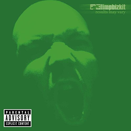 Limp Bizkit - Results May Vary (Clean Edition) - Zortam Music