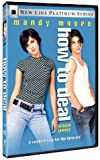 How to Deal (New Line Platinum Series) - movie DVD cover picture