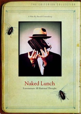 Naked Lunch / Обед нагишом (1991)