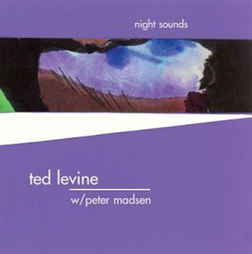 Ted Levine w/Peter Madsen: Night Sounds