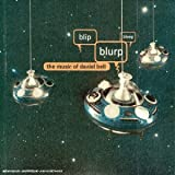 Cover von Blip Blurp Bleep