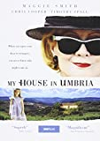My House in Umbria - movie DVD cover picture