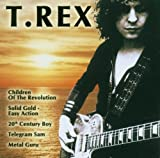 >Marc Bolan - Root of Star