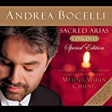 Sacred Arias 