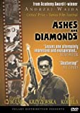 Ashes and Diamonds (Popiol i Diament) - movie DVD cover picture