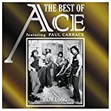 Pochette de l'album pour The Best of Ace