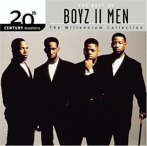 Boyz II Men - Best Of (Rm) - Zortam Music