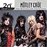 20th Century Masters - The Millennium Collection: The Best of Motley Crue