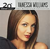 Cubierta del álbum de 20th Century Masters - The Millennium Collection: The Best of Vanessa Williams