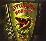 Capa do álbum Little Shop of Horrors - New B