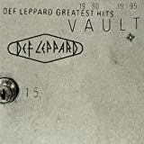 Def Leppard - Vault: Greatest Hits