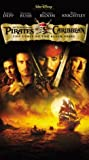 Video : Pirates of the Caribbean - The Curse of the Black Pearl