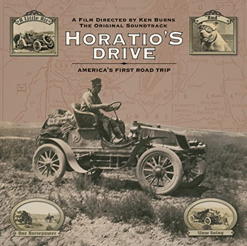 Horatio's Drive