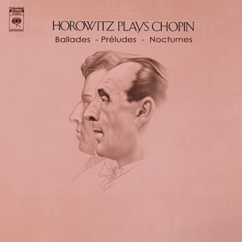 Horowitz Plays Chopin