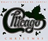 Copertina di Chicago Christmas: What's It Gonna Be, Santa?