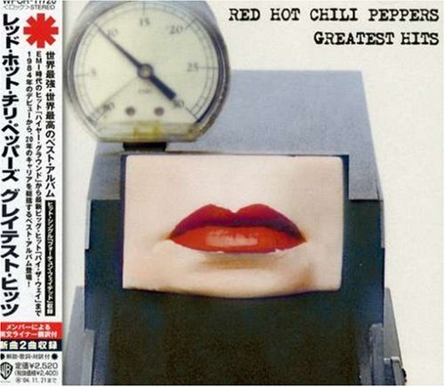 The Best of Red Hot Chili Peppers [Bonus Track]