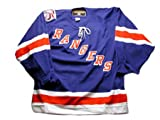 New York Rangers KOHO Authentic Team Color Jersey by CCM