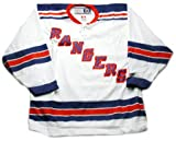 New York Rangers CCM Replica White Jersey by CCM