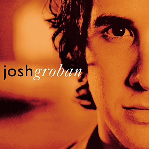Josh Groban - live at the greek disc 1 - Zortam Music