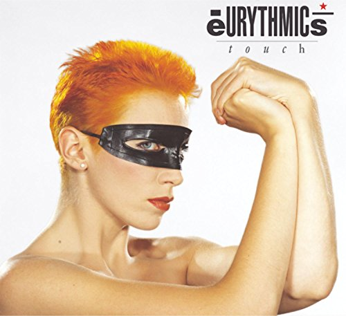 Eurythmics - Touch. - Zortam Music